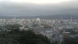島根県松江市ライブカメラと雨雲レーダー