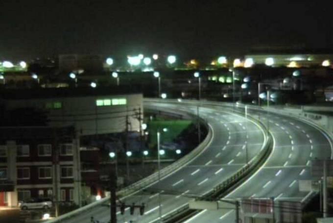 豊田市・みよし市・長久手市の各道路(東名高速道路・環状道など)ライブカメラ(14ヶ所)