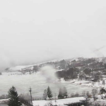白樺湖・蓼科山・黄金アカシアの丘ライブカメラ