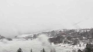 白樺湖・蓼科山・黄金アカシアの丘ライブカメラと雨雲レーダー/長野県立科町