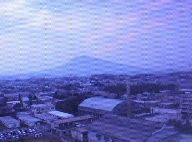 岩木山ライブカメラ