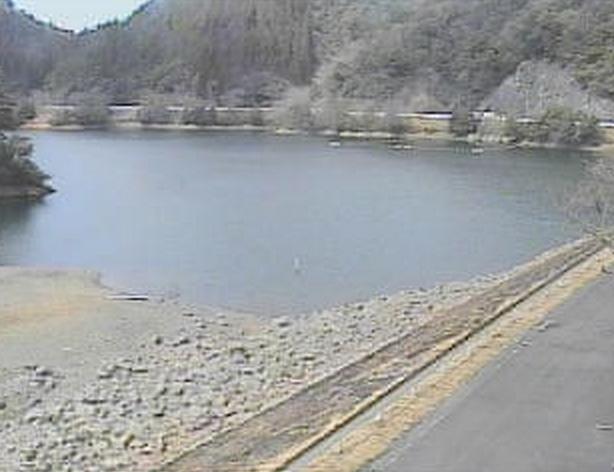 吉田川ライブカメラと雨雲レーダー/大分県臼杵市