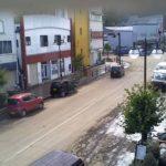 久慈市内の交差点ライブカメラ(USTREAM)