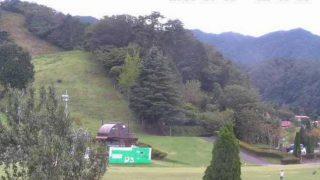 但馬牧場公園ライブカメラ(3ヶ所)と雨雲レーダー/兵庫県新温泉町