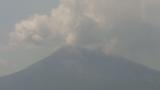 桜島・昭和火口ライブカメラと雨雲レーダー/鹿児島県垂水市