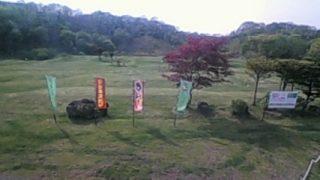 糸井の森パークゴルフライブカメラと雨雲レーダー/北海道苫小牧市