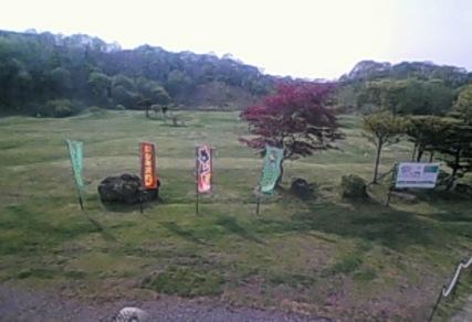 糸井の森パークゴルフライブカメラ