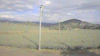 霧山茶園ライブカメラと雨雲レーダー/高知県日高村