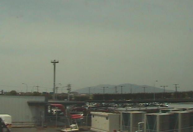 出雲空港ライブカメラ2(出雲縁結び空港)