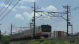 東京都日野市 中央線・豊田~日野駅ライブカメラ(USTREAM)と雨雲レーダー
