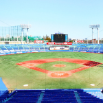 ヤクルトファンにおすすめ!明治神宮球場の360度パノラマカメラ