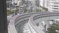 停止中:渋滞状況がわかる国道58号線ライブカメラ(牧港)と雨雲レーダー/沖縄県浦添市