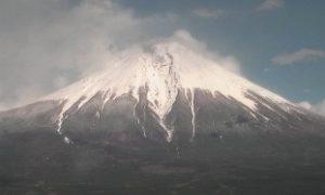 畜産技術研究所ライブカメラと雨雲レーダー/静岡富士宮市