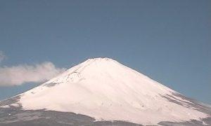 静岡県公式ホームページ 富士山ライブカメラと雨雲レーダー/静岡県御殿場町