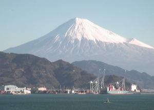 静岡県公式ホームページ 富士山ライブカメラ