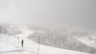 ニセコグラン・ヒラフ ライブカメラ(スキー場)と雨雲レーダー/北海道倶知安町