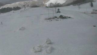 ハチ高原スキー場(ホテルプラトーこのはな)ライブカメラと雨雲レーダー/兵庫県養父市