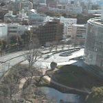 六本木ヒルズ毛利庭園ライブカメラ