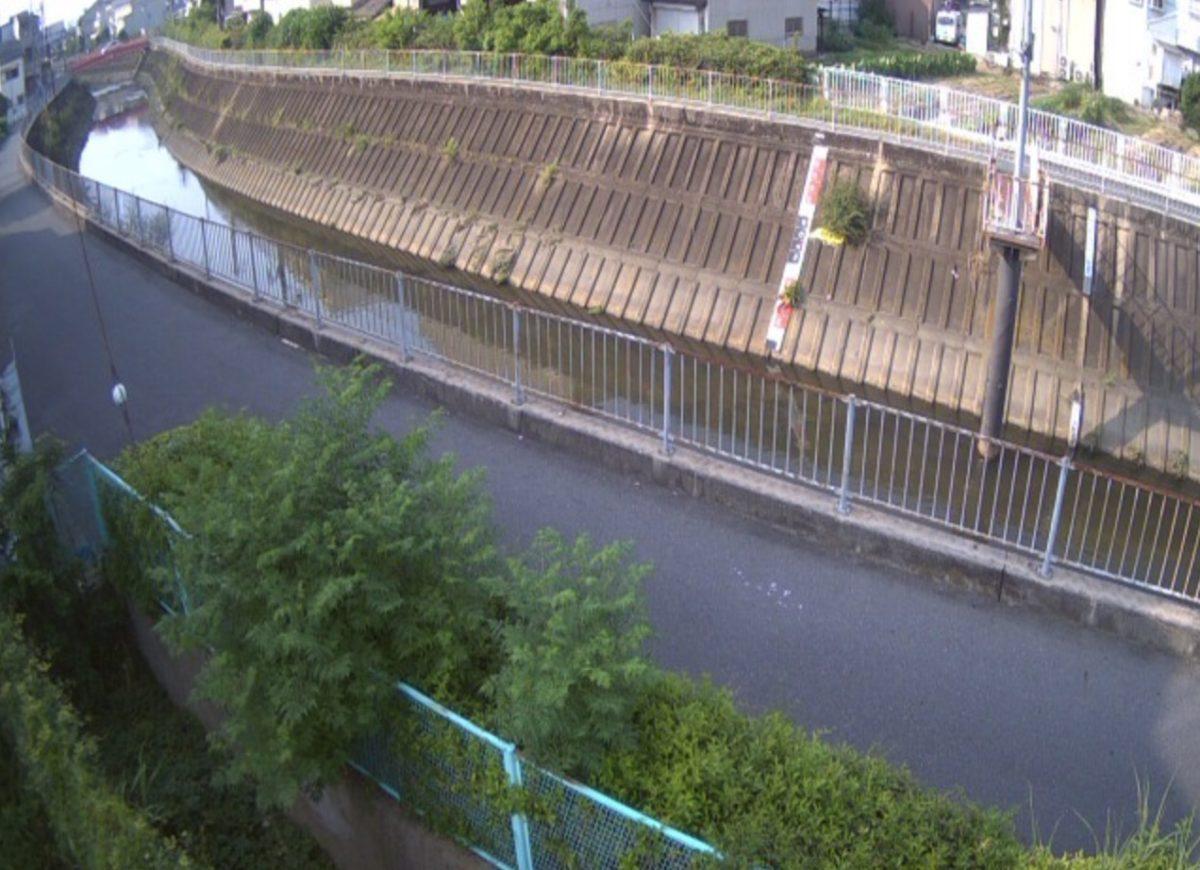平野川 ライブカメラ一覧・地図と雨雲レーダー