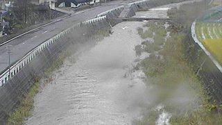 園瀬川 ライブカメラと雨雲レーダー/徳島県佐那河内村
