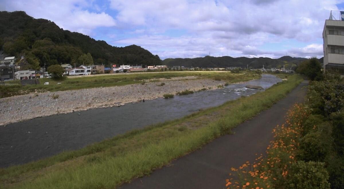 狩野川のライブカメラ一覧・雨雲レーダー・天気予報