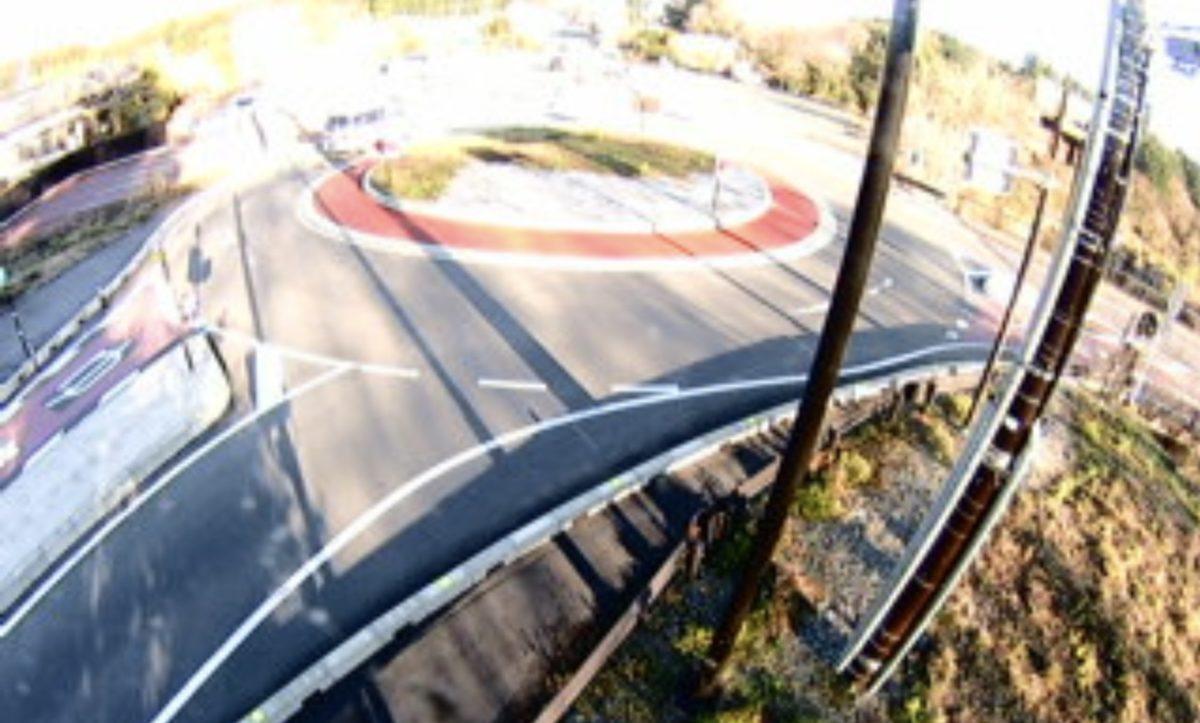 静岡県道414号・白糸の滝 ライブカメラと雨雲レーダー/静岡県富士宮市