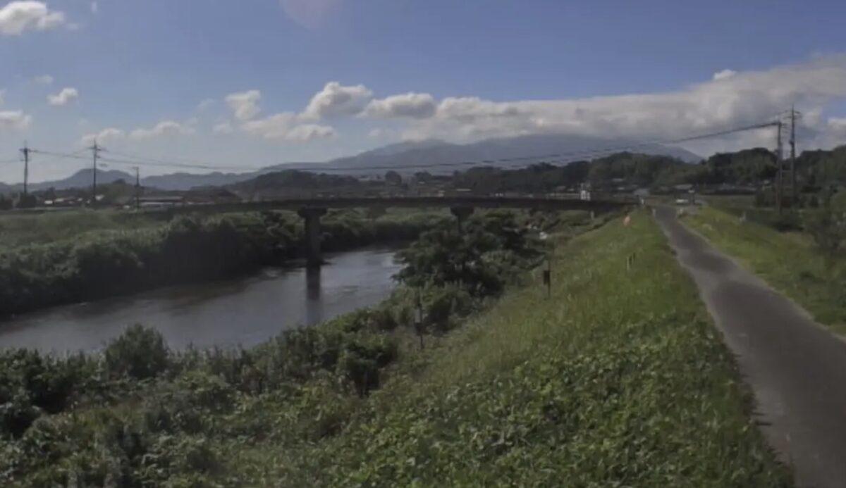 肝属川のライブカメラ一覧・雨雲レーダー・天気予報