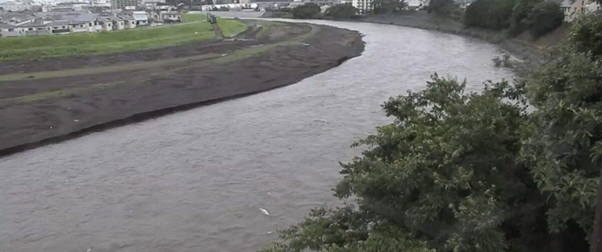 黄瀬川のライブカメラ一覧・雨雲レーダー・天気予報