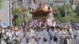岸和田だんじり祭 ライブカメラと雨雲レーダー/大阪府岸和田市