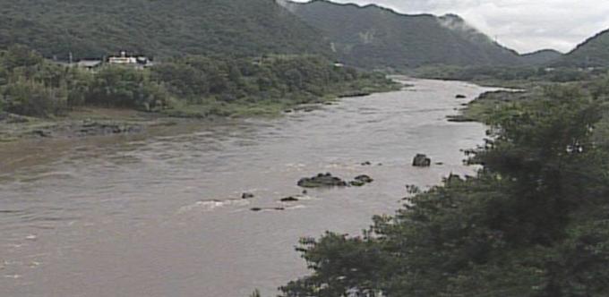 木曽川 ライブカメラと雨雲レーダー/愛知県犬山市