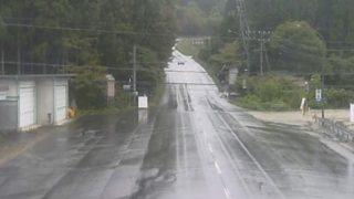 国道292号・国道117号 ライブカメラ(志賀高原)と雨雲レーダー/長野県