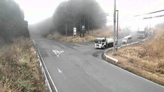 国道469号・勢子辻 ライブカメラと雨雲レーダー/静岡県富士市