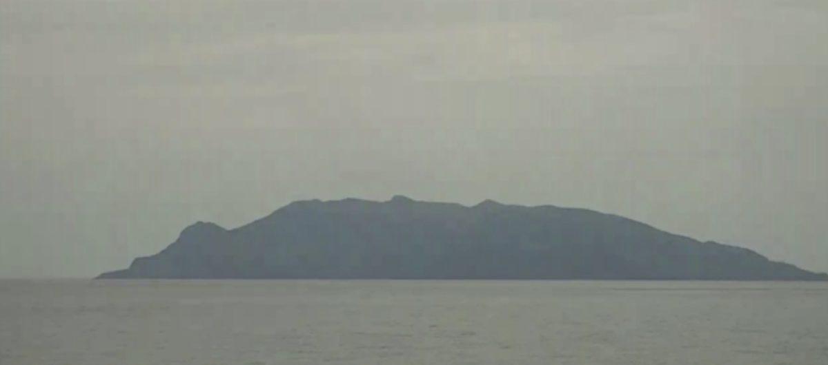 口永良部島 ライブカメラ一覧・地図と雨雲レーダー