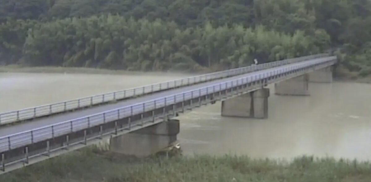 球磨川のライブカメラ一覧・雨雲レーダー・天気予報