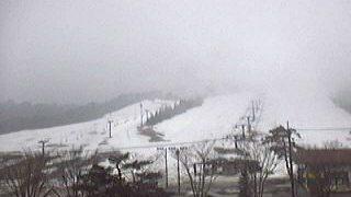芸北高原大佐スキー場ライブカメラと雨雲レーダー/広島県北広島町