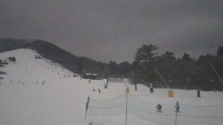 だいせんホワイトリゾート ライブカメラ(スキー場)と雨雲レーダー/鳥取県大山町