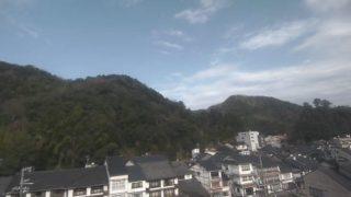 城崎温泉 ライブカメラと雨雲レーダー/兵庫県豊岡市