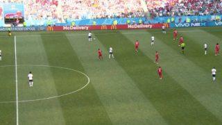 2018 FIFA ワールドカップライブカメラ(NHK)/ロシア