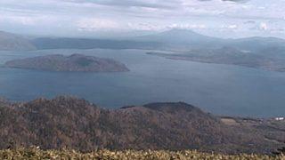 津別峠周辺と屈斜路湖ライブカメラと雨雲レーダー/北海道津別町