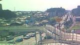 国道6号線 ライブカメラと雨雲レーダー/千葉県我孫子市