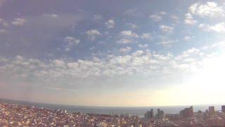 明石海峡 ライブカメラと雨雲レーダー/兵庫県神戸市