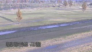 荒川・JR川越線 ライブカメラと雨雲レーダー/埼玉県川越市