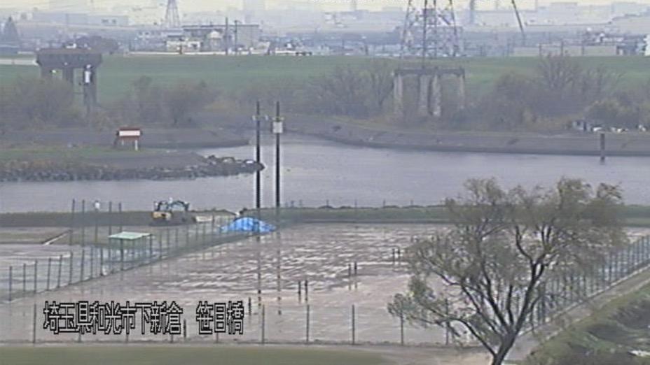 埼玉 県 河川 ライブ カメラ