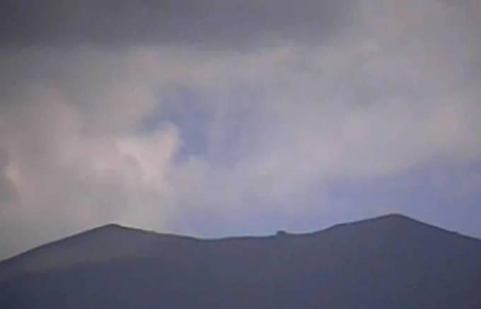 浅間山 ライブカメラと雨雲レーダー/群馬県嬬恋村