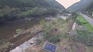芦田川・33k400左岸ライブカメラと雨雲レーダー/広島県府中市河面町