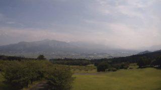 阿蘇 雲海 ライブカメラと雨雲レーダー/熊本県阿蘇郡南阿蘇村