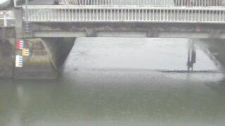 江川・宿ノ内橋ライブカメラと雨雲レーダー/福岡県北九州市八幡西区浅川町