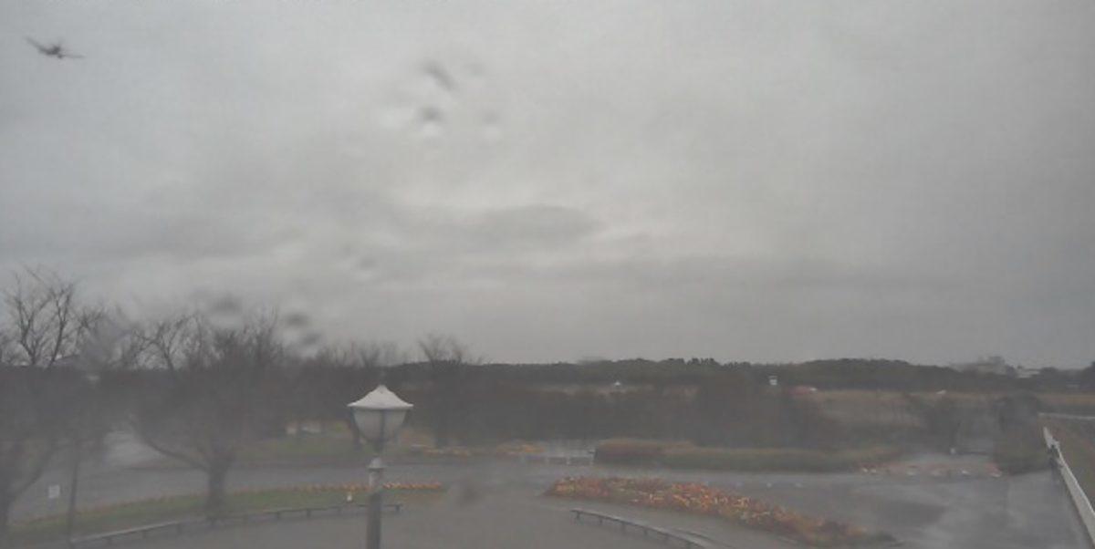 さくらの山公園 ライブカメラと雨雲レーダー/千葉県成田市