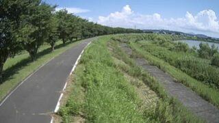 日野川・三ツ屋町10ライブカメラと雨雲レーダー/福井県福井市三ツ屋町