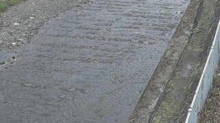 尺里川・水上橋ライブカメラと雨雲レーダー/神奈川県山北町向原